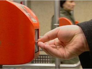 Metro_ticket_validation_budapest
